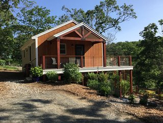 New cottage,  short walk to Long Nook and Ballston beaches.