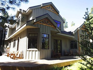 EXECUTIVE LODGE IN BLACK BUTTE RANCH
