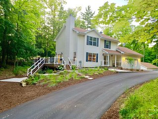 New for 2019! New Remodel, Beautifully Furnished, Sleeps 10-12