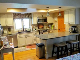 Brighton home(NE Denver) close to airport/highways/liberal cancellation policy!
