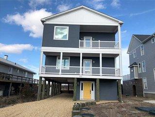 504 Bayshore - BAY VIEW HOME IN BROADKILL BEACH!