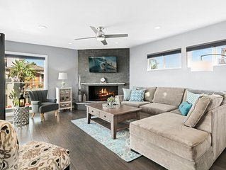 Stunning Oceanview 6 Bedroom Vacation Property with Rooftop Deck