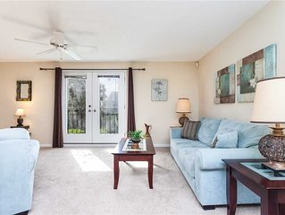 Ponte Vedra Colony Circle 75, 2 Bedrooms, Sleeps 4