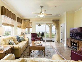 441 Cinnamon Beach, 3 Bedrooms, Ocean View, 2 Pools, WiFi, HDTV, Sleeps 6