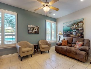 Cozy Condo w/ Updated Features & Free WiFi - Just Blocks from the Beach!