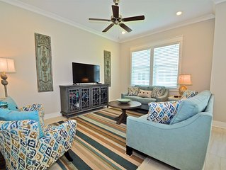 'Beach Haven ' - Prominence on 30A - 4 FREE Bikes with Rental - 3 Bed / 2.5 BA -
