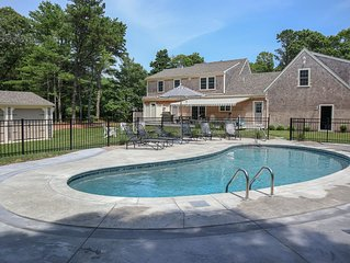 Brand New Custom Brewster Home with Heated Pool, 4 Min Walk to Private Beach: 10