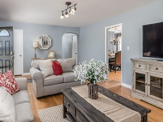Remodeled Home In Historic Franklin. Only 1 Mile From Main Street