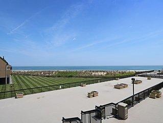 C209: Mini-Weeks! 1BR, 1.5BA Sea Colony resort oceanfront condo!
