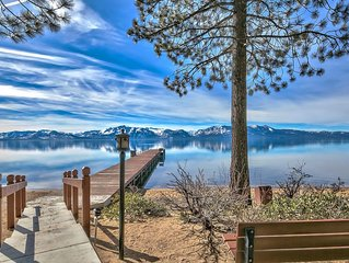 Town Home with Shared Private Beach, Kayak and Paddle Board.