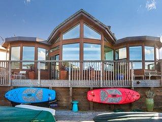Fresh and Lovely Inner Lagoon Home