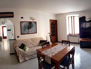 Bellissimo Appartamento situato nel Cuore del Centro Storico di Monterosso