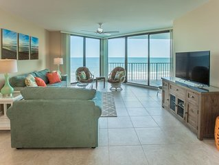 One Ocean Place - Fantastic Oceanfront condo in Garden City Beach, SC