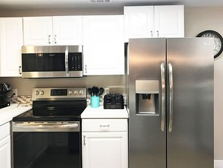 Downtown Charmer with Amenities Galore, Upper