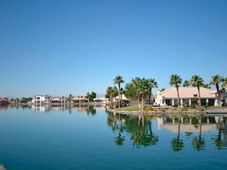 Gorgeous 5-Star Home on the Lake, near Laughlin/Bullhead & Lake Mohave