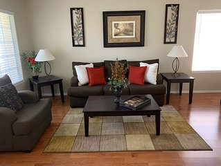 Chic Cozy Home Away From Home with Casino Fun Near By