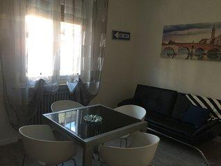 Appartamento 'Giada' - Grazioso appartamento nella bellissima Verona
