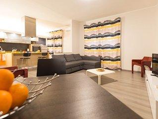 La casa di Alba - Casa Vacanze dal design moderno