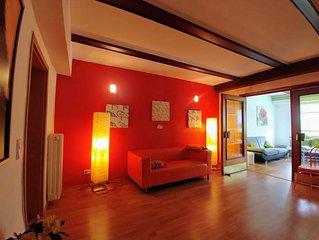 Willkommen im GASTEHAUS – KOBLENZ   Ferienwohnung im Erdgeschoss
