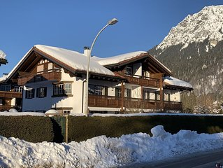 Ferienapartment Liesel - Urlaub im Herzen Oberstdorfs