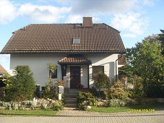 Appartement / Ferienwohnung / Stutzengrun / OT Hundhubel / westliches Erzgebirge