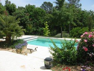 Confortable gîte 2 pièces 28 m² pour 2-3 personnes dans villa Bagnols en Forêt