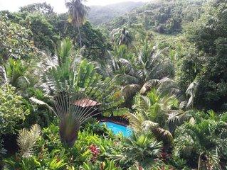 Le bungalow ' Caraibes '