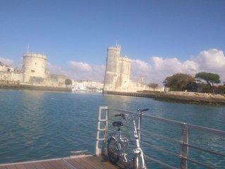 LES PORTES de La Rochelle