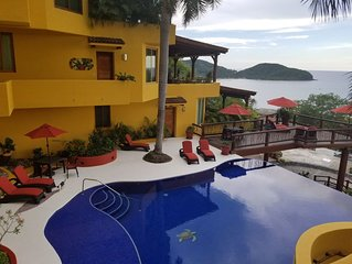Beautiful Preciosa on The Bay Small Exclusive Boutique complex with 10 Villa's