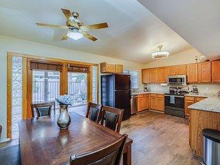 HOUSE W/ PRIVATE POOL IN N. SCOTTSDALE NEAR KIERLAND'S PRIME GOLF & SHOPPING