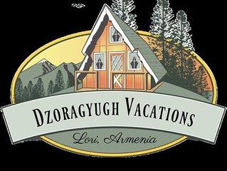 Dzoragyugh Vacation Home  is located in Village Dzoragyugh of Lori, Armenia.