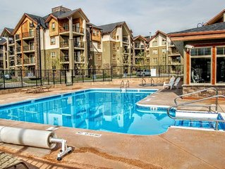 Beautiful 3 bedroom, 2 bathroom condo. Sleeps 8