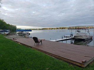 Lake Life Dreaming!!