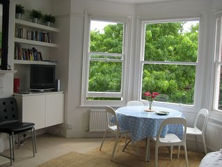 Light and Airy 2 Bed Duplex Close to Notting Hill Gate