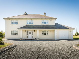 Baldwinstown House, Co.Wexford 4 Bed - Sleeps 10