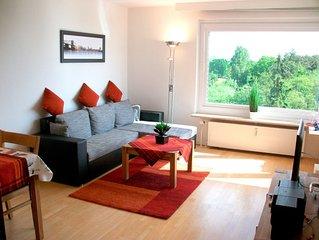 Ferienwohnung/App. für 2 Gäste mit 45m² in Grömitz (9498)