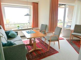 Ferienwohnung/App. für 3 Gäste mit 47m² in Grömitz (8622)