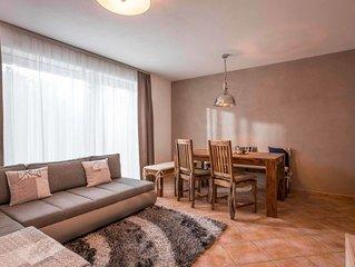 Ferienhaus Gartner (WTD100) in Westendorf - 8 Personen, 4 Schlafzimmer