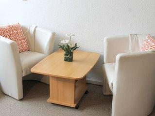 Ferienwohnung/App. für 3 Gäste mit 40m² in Grömitz (3567)