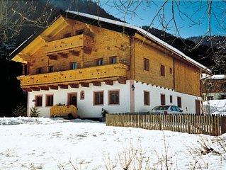 Ferienwohnung Luftbichl (SLB130) in Saalbach-Hinterglemm - 7 Personen, 3 Schlafz