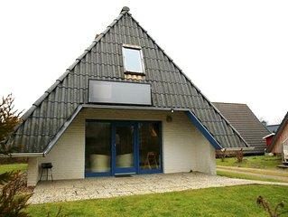 Ferienhaus für 6 Gäste mit 68m² in Wurster Nordseeküste (60621)
