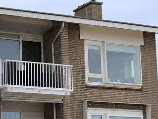 Ferienwohnung/App. für 4 Gäste mit 65m² in Katwijk aan Zee (95172)