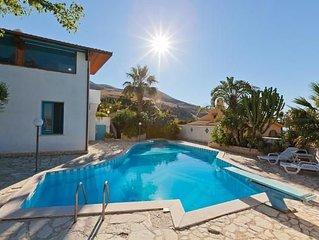 Ferienhaus Valderice fur 1 - 14 Personen mit 7 Schlafzimmern - Ferienhaus