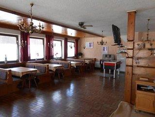 Ferienhaus Hollersbach im Pinzgau fur 12 - 24 Personen mit 11 Schlafzimmern - Fe