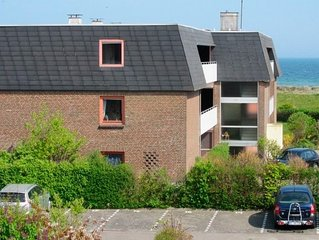 Ferienwohnung/App. für 2 Gäste mit 50m² in Schönberger Strand (26459)