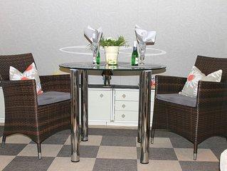 Ferienwohnung/App. für 2 Gäste mit 36m² in Grömitz (596)