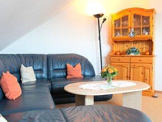 Ferienwohnung/App. für 4 Gäste mit 68m² in Grömitz (3765)