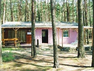 1 Zimmer Unterkunft in Heidesee OT Streganz