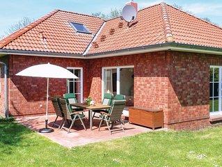 2 Zimmer Unterkunft in Ahrenshagen OT Tribohm