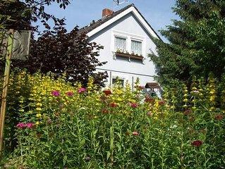 Ferienwohnung Vogtsburg fur 4 - 5 Personen mit 1 Schlafzimmer - Ferienwohnung